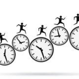 副業で稼ぐためにはどのくらいの時間が必要?