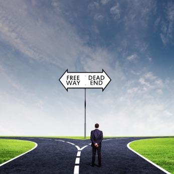 成功と失敗の分岐点