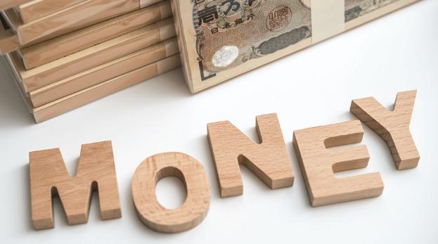 3種類のお金の使い方