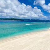 必見!超絶キレイな穴場!沖縄の離島「阿嘉島」に行ってきました!
